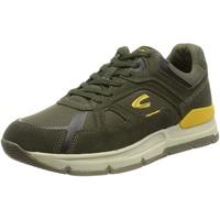 CAMEL ACTIVE Drift Sneaker grün 46