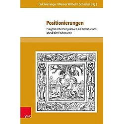 Positionierungen - Buch