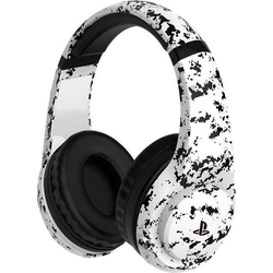 4Gamers Stereo Gaming Headset Camo Edition Headset