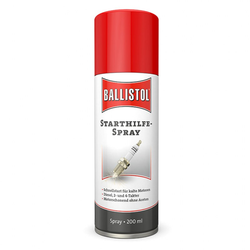 Starthilfespray »Ballistol« Schnellstart für PKW, LKW · 200ml