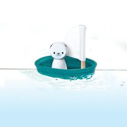PlanToys Badewannenspielzeug Boote