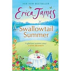 Swallowtail Summer. Erica James  - Buch