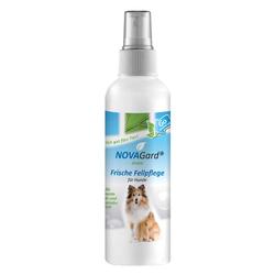 NOVAGard Green® Fellpflege Frische, 200 ml