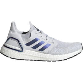 adidas Ultraboost 20 M dash grey/boost blue violet met/core black 43 1/3