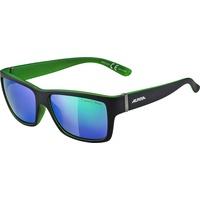 Alpina Kacey A8523.3.32 black matt green / CM green