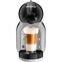 De'Longhi Nescafé Dolce Gusto Mini Me EDG155.BG Schwarz und Grau