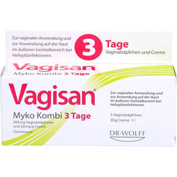 VAGISAN Myko Kombi 3-Tage 1 P