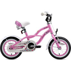 Bikestar Kinderfahrrad rosa Kinder Kinderfahrräder Fahrräder Zubehör