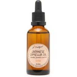 Dr. Feelgood RAW Öl aus den Samen der japanischen Kamelie 100 ml