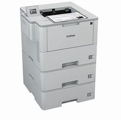 brother HL-L6400DWTT Laserdrucker grau