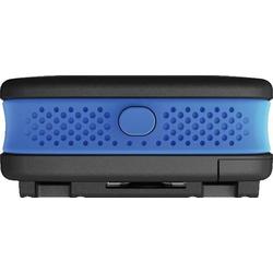 ABUS Alarmbox Fahrrad-Alarmanlage blau