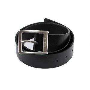 Calvin Klein Belt 1 W90 Black