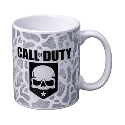 ak tronic Tasse Tasse Call of Duty (Logo)