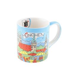 Mila Becher Mila Keramik-Becher München, Keramik