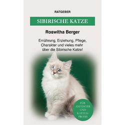 Sibirische Katze: eBook von Roswitha Berger