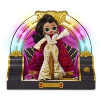 MGA Entertainment LOL Surprise! OMG Collector 2020 Jukebox BB Remix