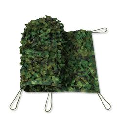 yourGEAR Sonnensegel yourGEAR Tarnnetz Camouflage 1,5 x 5 Meter Armee Netz Outdoor Tarnung Sichtschutz Sonnenschutz Jagd Wald, Personen: 0