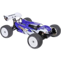 1:8 Elektro Truggy Cobra 4WD blau RtR