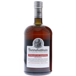 Bunnahabhain Eirigh na Greine Whisky 1,0L (46,3 %)