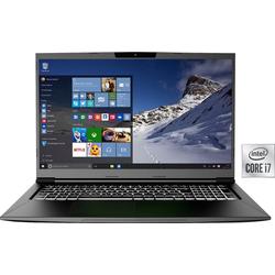 XMG CORE 17 - E20 Notebook (43,94 cm/17,3 Zoll, Intel Core i7, GeForce GTX 1650 Ti, 500 GB SSD)