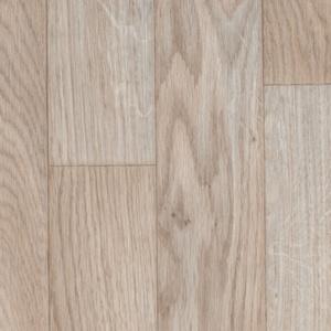 ilima Vinylboden PVC Holzoptik Schiffsboden Eiche weiß 400 cm breit