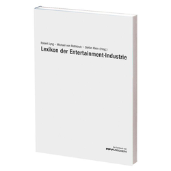 Lexikon der Entertainment-Industrie