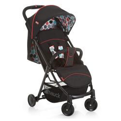 Fisher-Price® Kinder-Buggy Rio Plus - Black, (1-tlg), Reisebuggy mit Liegefunktion