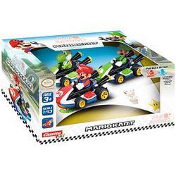 Carrera®  Play Pull & Speed Mario Kart 8 Spielzeugautos