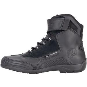 Probiker PRX-1 Stiefel schwarz 45