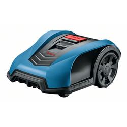 Obere Abdeckung für Roboter-Rasenmäher Indego. Blau