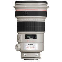 Canon EF 200mm