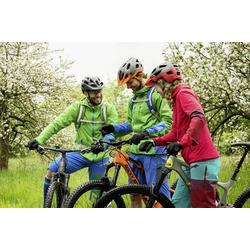 Sigma PURE GPS Fahrradcomputer, kabellos mit Vollgrafikdisplay