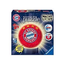 puzzleball  Nachtlicht FC Bayern München