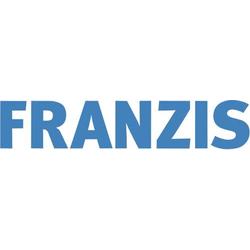 Franzis Verlag 3D-Druck Adventskalender Informatik & Technik ab 14 Jahre