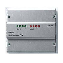Siedle&Söhne Monitor-Schalteinheit VMS 641-0