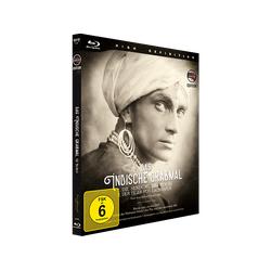 Das indische Grabmal Blu-ray