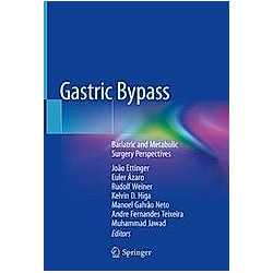 Gastric Bypass - Buch
