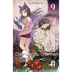 Darwin's Game Bd.9. FLIPFLOPs  - Buch