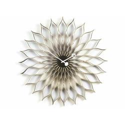 Vitra Wanduhr Sunflower Clock, Designer George Nelson, 7 cm
