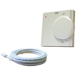 bella jolly Raumthermostat Elektroheat, elektronisch, für Fußbodenheizungen