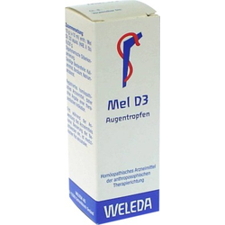 MEL D 3 Augentropfen