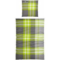 Renforcé grün (155x220+80x80cm)