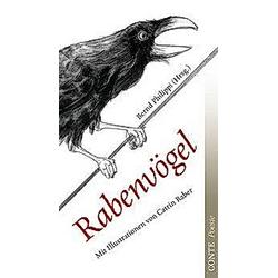 Rabenvögel - Buch