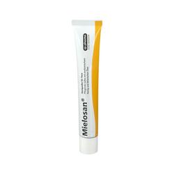 Mielosan® Honigsalbe für Tiere 20 g Salbe