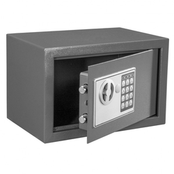 Digital Safe Einbautresor