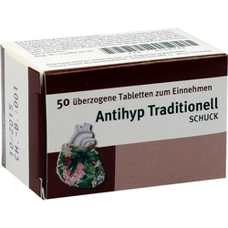 Antihyp Traditionell Schuck