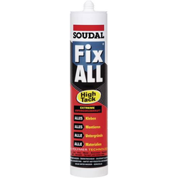 Soudal FIX ALL HIGH TACK Kleber 83122930 290ml