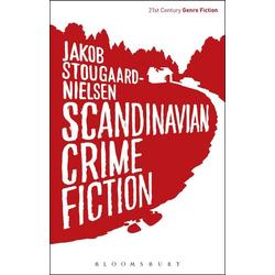 Scandinavian Crime Fiction