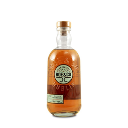 Roe & Co Irish Whiskey 0,7L (45% Vol.)