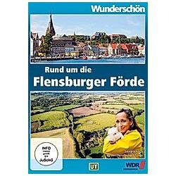 Rund um die Flensburger Förde - DVD  Filme